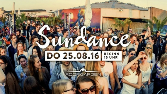 Sundance Open Air