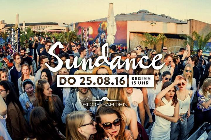 Sundance Open Air