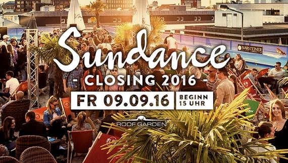 Sundance Closing