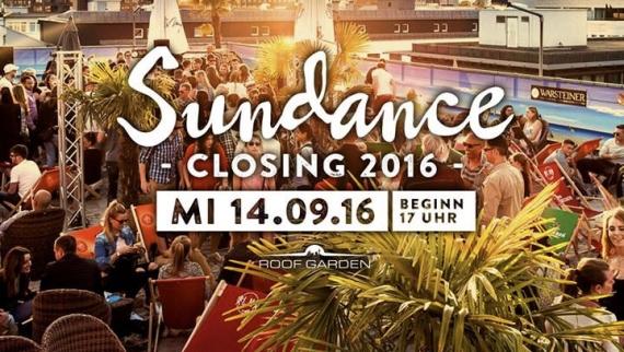 Sundance Closing – One Last Time