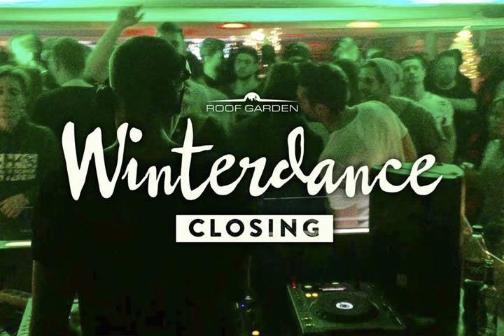 Winter- Dance mit Marc Heinze